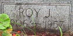 Roy J. Smeal