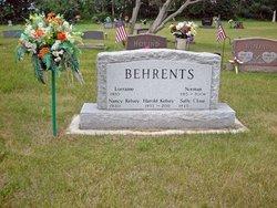 Norman Bernhard Behrents