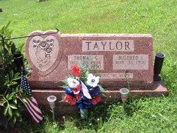 Thomas G. Taylor