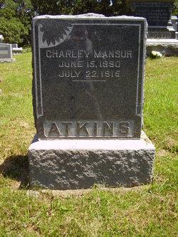 Charles M. Atkins