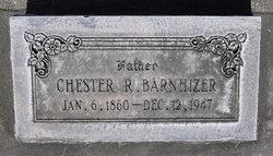 Chester R. Barnhizer
