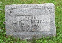 Ellice E Bratton