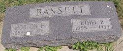 Morton Harrison Bassett