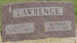 Allen Henry Wellington Lawrence