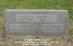 Lou E. Mayer