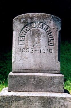 Lewis J. Arnold
