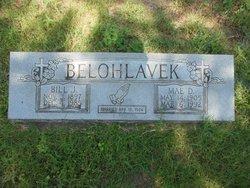 William Bill Joseph Belohlavek