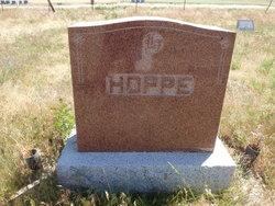 Ervin E Hoppe