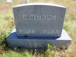Geneva Neva <i>Williams</i> Armstrong
