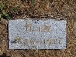 Tillie Hoppe