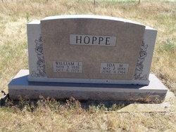 William Lewis Hoppe