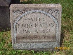 Frank H. Adams