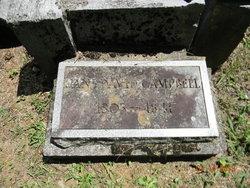 Jane C <i>David</i> Campbell