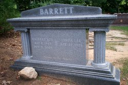 Dr Richard Dick <i>Burns</i> Barrett