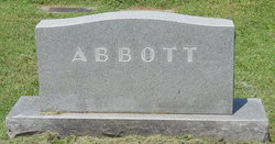 Mary <i>Kerr</i> Abbott