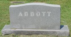 Kate <i>Seanor</i> Abbott