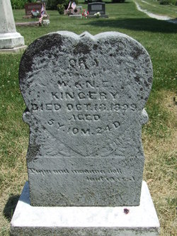 Ora Kingery