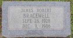 James Robert Bracewell