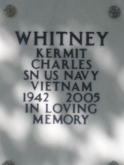 Kermit Charles Whitney