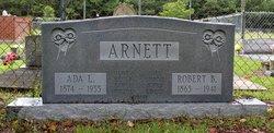 Robert B Arnett