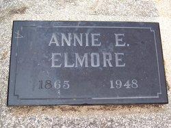 Annie E. <i>Minor</i> Elmore