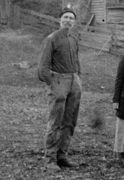 James David J. D. Blackwell