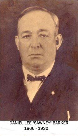 Daniel Lee Sawney Barker