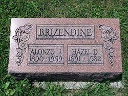 Alonzo J Brizendine