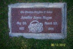 Jennifer Joyce Magan