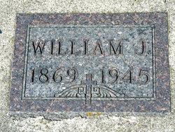 William Joseph Betts