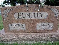 Edith Gaynel Huntley