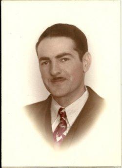 Kenneth Roscoe <i>(Twin)</i> Dickenson