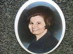 Merle Estelle Peg <i>Williamson</i> Cook