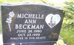 Michelle Beckman