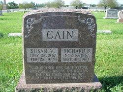 Richard Beattie Cain