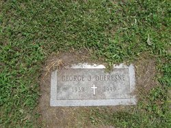 George J. Dufresne