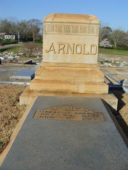 Thomas E. Arnold