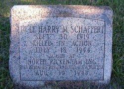 Harry M. Schaffert