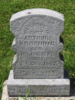 Arthur Kroening
