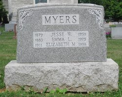 Jessee Wenger Myers
