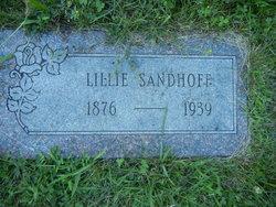 Lily L <i>Guiley</i> Sandhoff