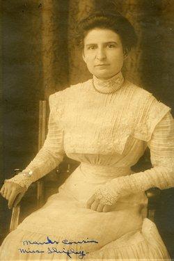 Florence Frances <i>Shipley</i> Bubb