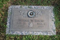 Noemie <i>Weber</i> Simon