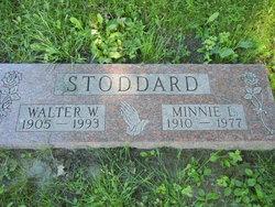 Walter Stoddard