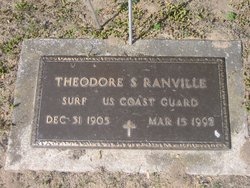 Theodore S Ted Ranville