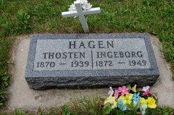 Thosten Hagen