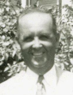 William Tynan Burroughs
