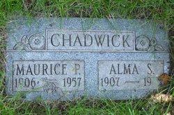 Alma Chadwick