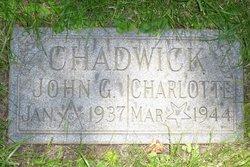 John G. Chadwick, Sr