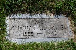 Charles Court